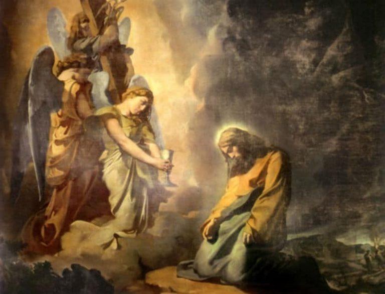 Προσευχή…, η μόνη οδός για την ΣΩΤΗΡΙΑ της ψυχής!