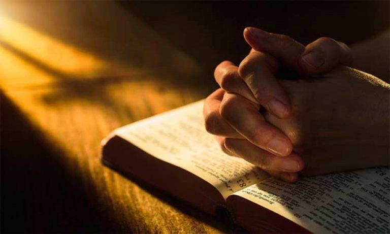 Προσευχήσου ξανά και ξανά, θα θεραπευτείς!