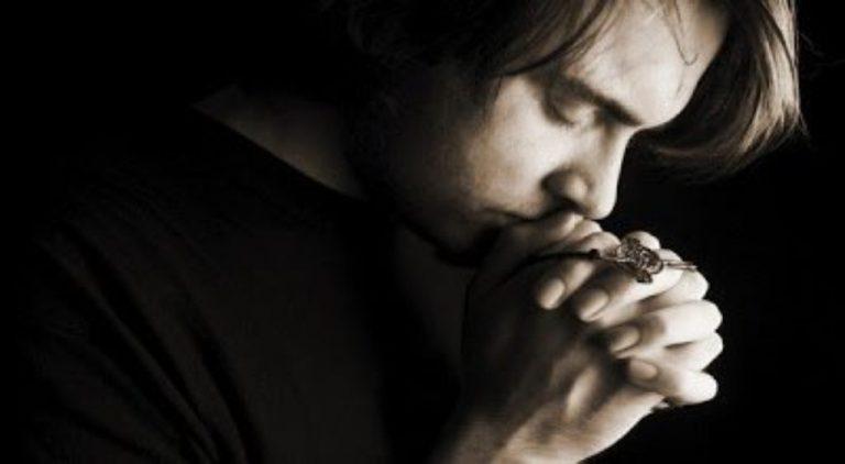 Ας προσευχηθούμε για τους ασθενείς σε όλο τον κόσμο