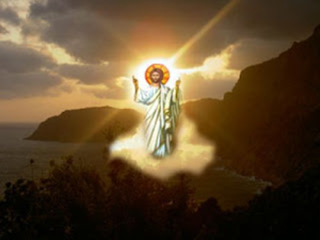 «Και πάσαν την Ζωήν ημών Χριστώ τω Θεώ παραθώμεθα»