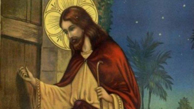 Η εξομολόγηση, η προσευχή, η ελεημοσύνη…