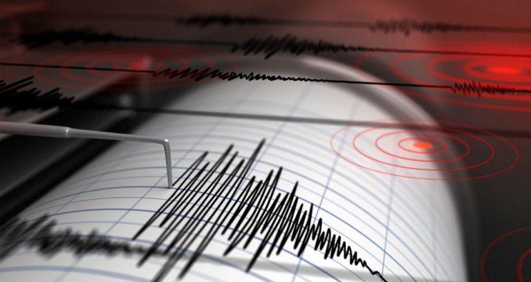 Νέος σεισμός 6 Ρίχτερ ταρακούνησε την Ελλάδα!
