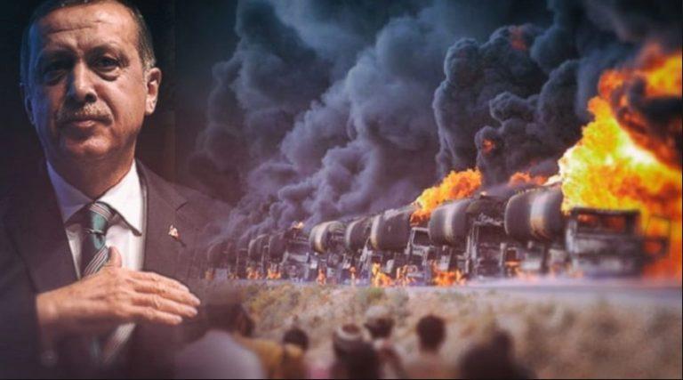 Σόκαρε τον Τουρκικό λαό, τους κάλεσε σε ετοιμότητα  για τον Γ' παγκόσμιο πόλεμο!