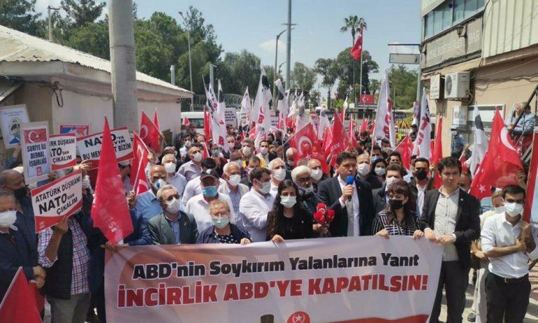 Έκρυθμη η κατάσταση στην Τουρκία – Ξεσηκώθηκαν εναντίον του ΝΑΤΟ