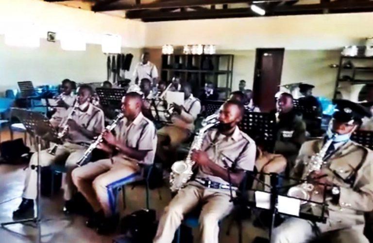 Στην Ζάμπια προετοιμάζονται για τον Επιτάφιο (ΒΙΝΤΕΟ)