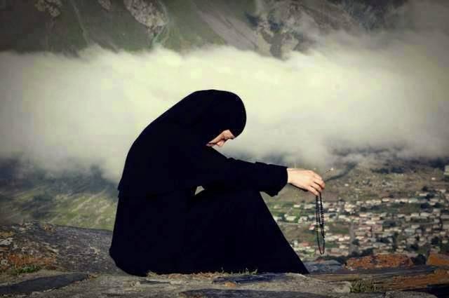 Προσευχή μετάνοιας και απολύτρωσης