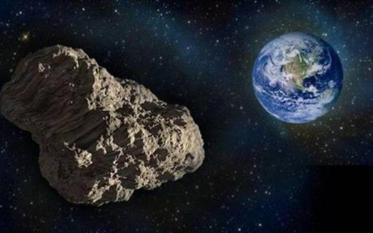 Αστεροειδής πλησιάζει Γη και Φεγγάρι, αποκαλύφθηκε πριν από μερικά 24ωρα!!!