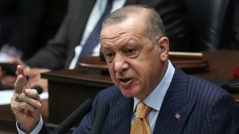 Απανωτά «χαστούκια» των ΗΠΑ σε Τουρκία, τους κατηγορούν ότι θέλουν την διάλυση της!