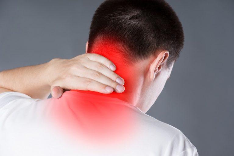 Πόνος στον αυχένα, αύξηση των περιστατικών