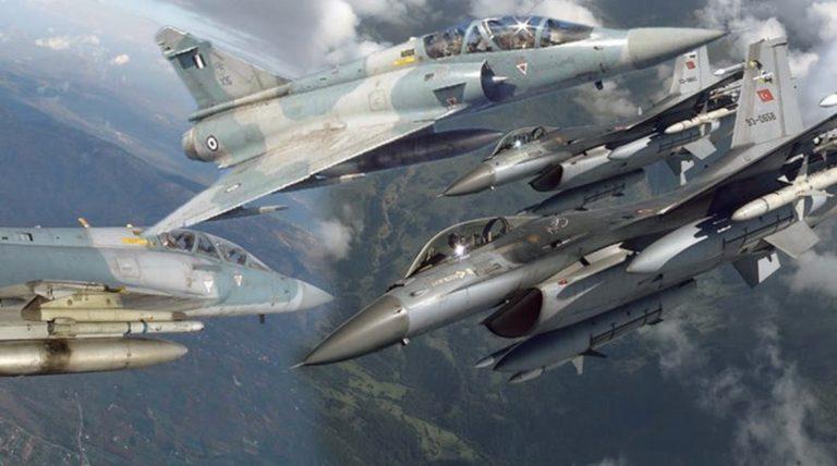 ΗΤουρκία απειλεί ευθέως Ελλάδα και Κύπρο/«Πιο προετοιμασμένη από ποτέ για κάθε ενδεχόμενο!»