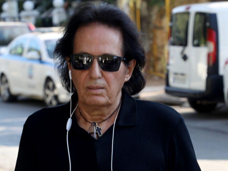 Συνελήφθη ο Πασχάλης!/Τι είπε ο τραγουδιστής για την υπόθεση